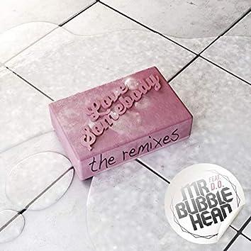 Love Somebody (Remixes)