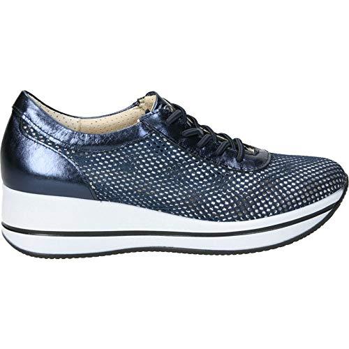 PITILLOS - Zapatos PITILLOS 6102 SEÑORA Navy - 35