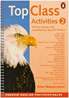 TOP CLASS ACTIVITIES 2 (Penguin English)