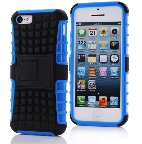 iphone 5c wallet protective case - 4