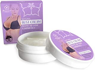 Natural Bust Cream Boot up your Confidence 50g. 1jar Home spa (Natural Products)