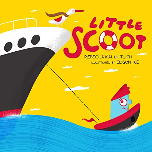 Little Scoot (English Edition)