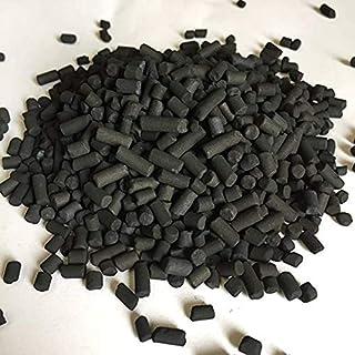 Charbon Actif vendu en sachet de 1kg 2kg / seau de 5kg 10kg - Granulés Haute Pureté Purification Filtration de l'Air, Filt...