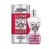 Jean Paul Gaultier Eau de toilette pour femme 100 ml