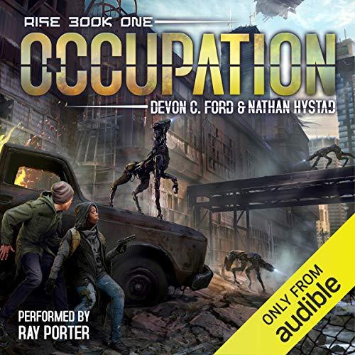 Occupation: Rise, Book 1