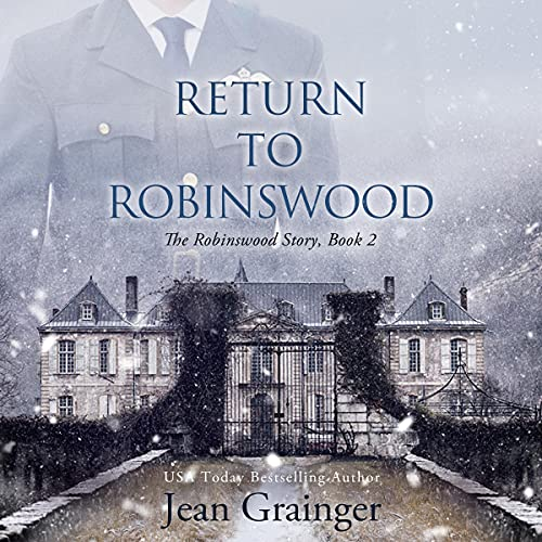 Return to Robinswood Audiobook By Jean Grainger cover art