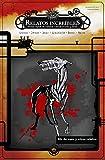 Relatos Increíbles 3, revista de Fantasía, Ciencia Ficción y Terror: Día de caza y otros relatos (Revista Relatos Increíbles)