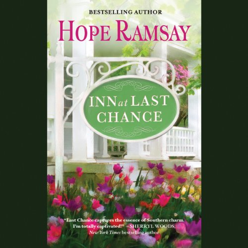 Inn at Last Chance audiobook cover art
