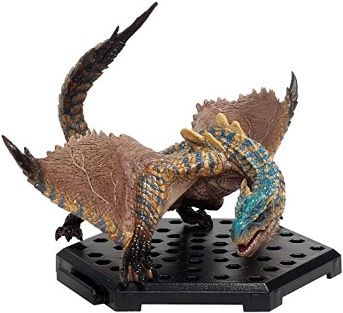 Monster Hunter !!! Figure Builder Standart Plus Vol.14 Figur: Tigrex Capcom original & offiziell lizensiert