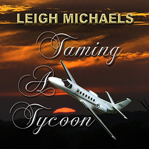 Taming a Tycoon audiobook cover art