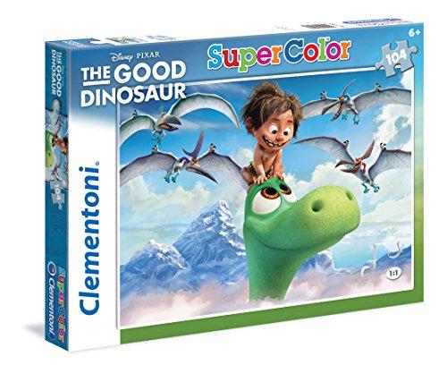 Puzzle The Good Dinosaur, 104 Piezas (279265)