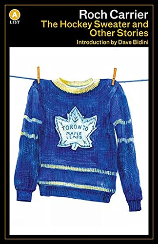 The Hockey Sweater and Other Storie…