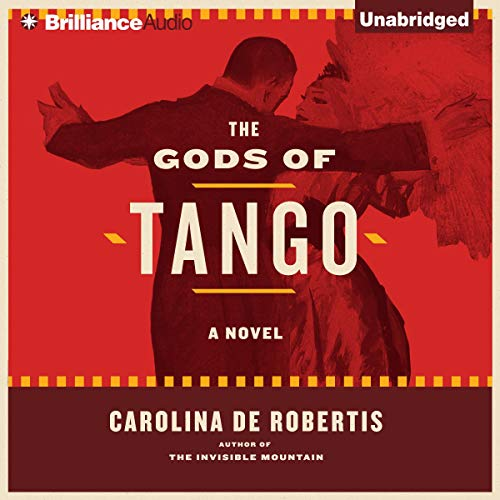 The Gods of Tango Titelbild