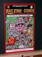Rat Fink Comix (#1)