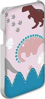 anve Galaxy S6 edge SC-04G / SCV31 / 404SC ジュラシック スマホケース ハードケース SAMSUNG サムスン ギャラクシー エスシックス エッジ docomo au SoftBank best_(D....