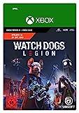 Watch Dogs Legion Standard | Xbox - Download Code