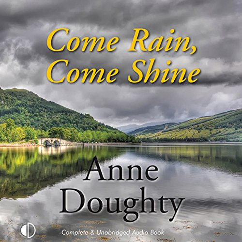 Come Rain, Come Shine cover art