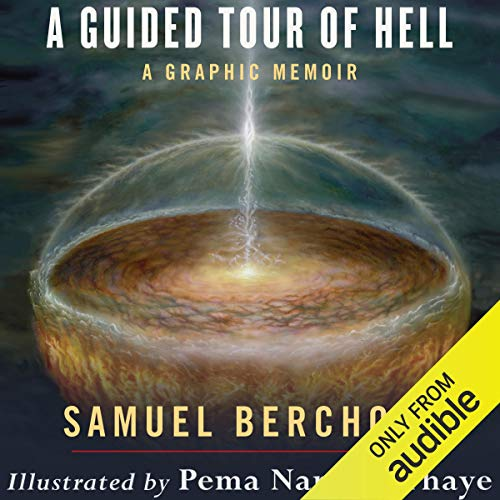 A Guided Tour of Hell Titelbild