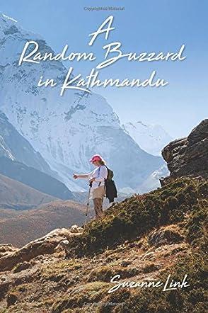 A Random Buzzard In Kathmandu
