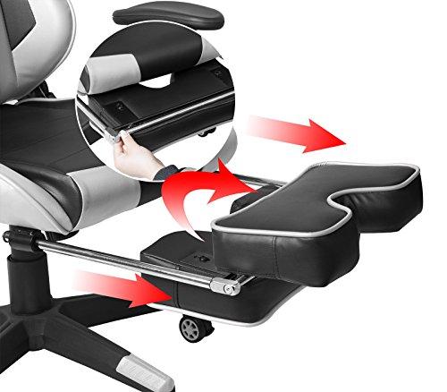 WOLTU® Bürostuhl Chefsessel Racing kaufen  Bild 1*