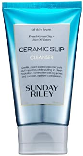 Sunday Riley Ceramic Slip Cleanser, 5 Fl. Oz.