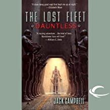 The Lost Fleet: Dauntless