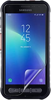 Celicious Impact Anti-Shock Shatterproof Screen Protector Film Compatible with Samsung Galaxy Xcover FieldPro
