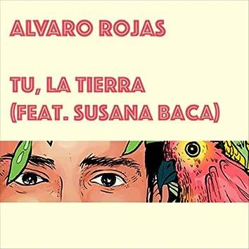 Tu, la Tierra (feat. Susana Baca)