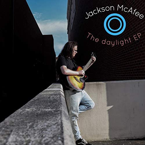 Jackson McAfee