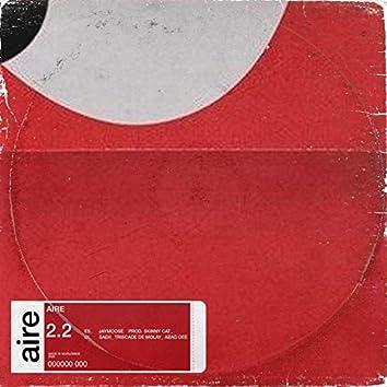 Aire (feat. Jay Moose, Triscade De Molay & Abad Dee)