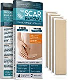Silicone Scar Removal Sheets - Keloid, C...