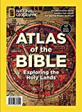 National Geographic USA - Special- ATLAS OF THE BIBLE
