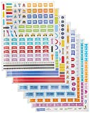 Creative Teaching Press Lesson Planner Stickers (Organize Lesson Plans))