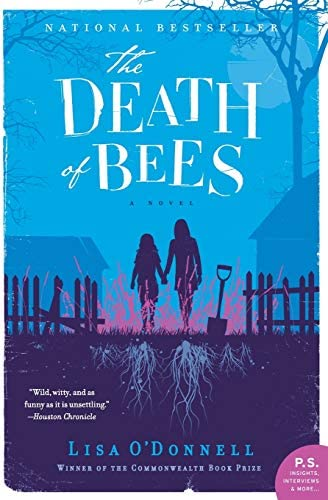 The Death of Bees A Novel product image