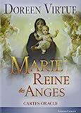 Marie Reine des Anges - Cartes Oracle