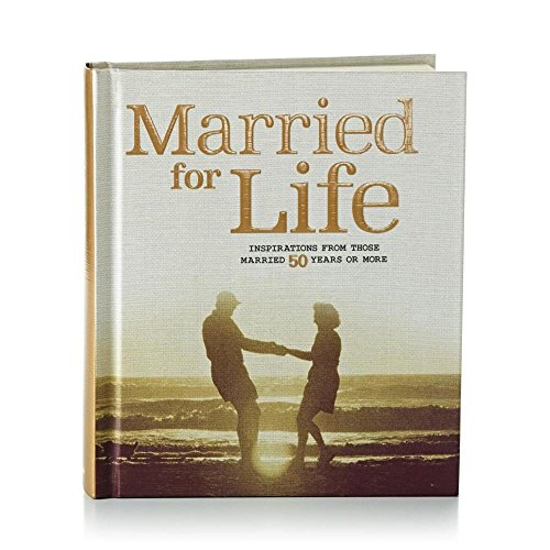 Hallmark Married for Life Relationship Books Religious Family & Relationships