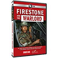 Frontline: Firestone and the Warlord [DVD] [Import]