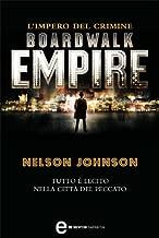 Boardwalk Empire (eNewton Narrativa) (Italian Edition)