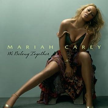 We Belong Together (3 track single)