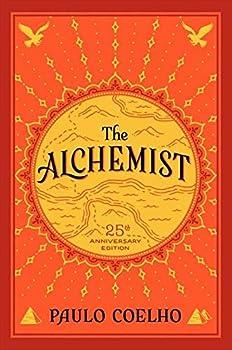 The Alchemist  25th Anniversary Edition