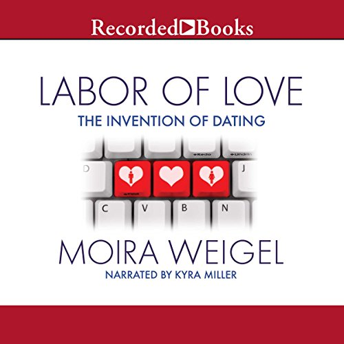 Labor of Love audiobook cover art