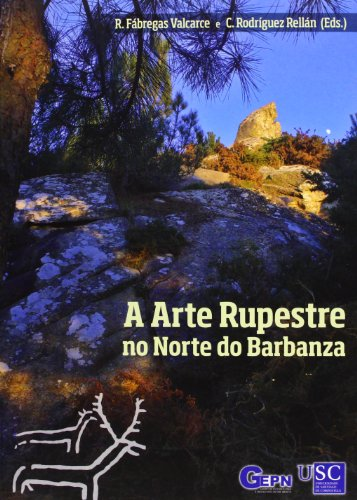 A arte rupestre no Norte do Barbanza