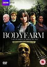 The Body Farm: Series 1 [Regions 2 & 4] by Keith Allen