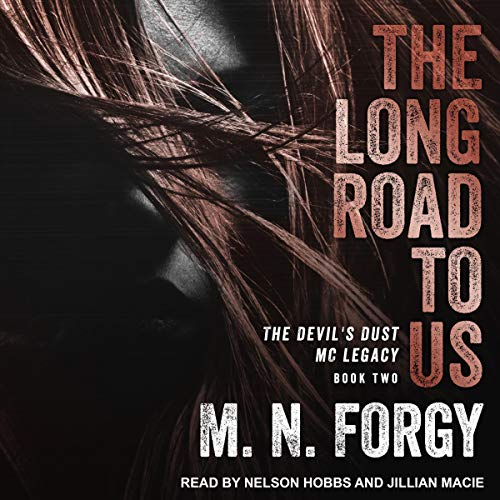 The Long Road to Us cover art