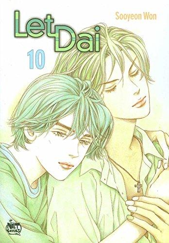 Let Dai Volume 10