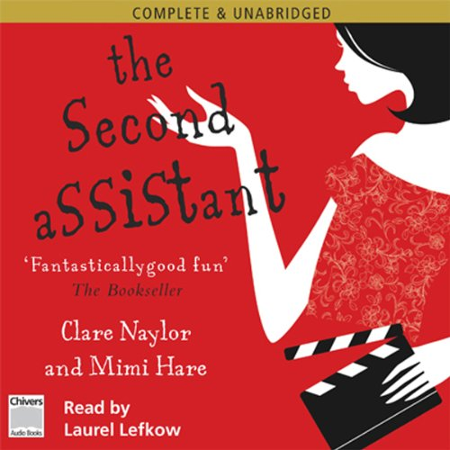 The Second Assistant cover art