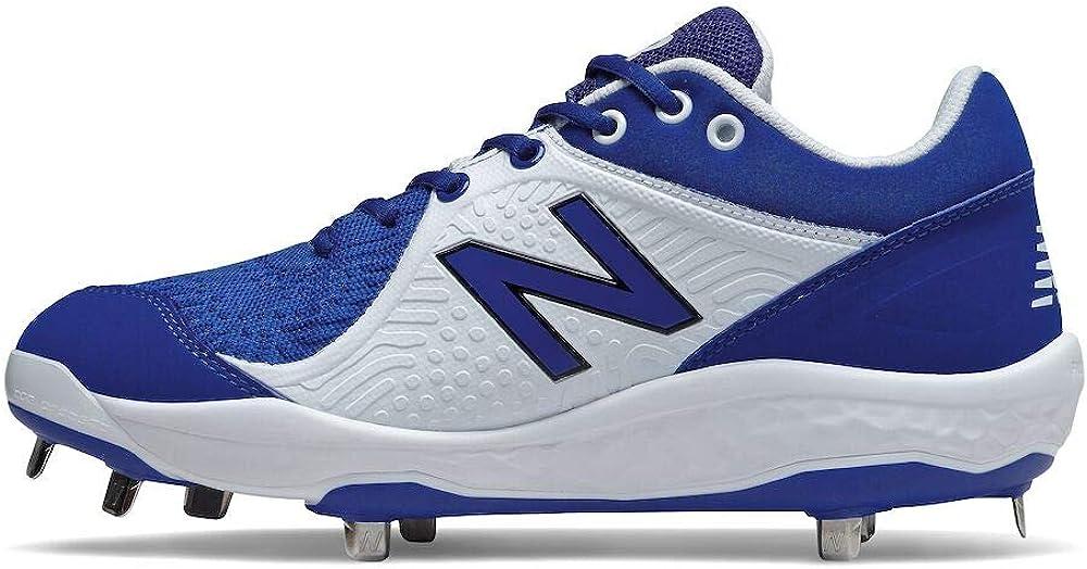 New Balance Men's Recommendation Fresh Foam Metal Max 73% OFF Shoe Baseball V5 3000