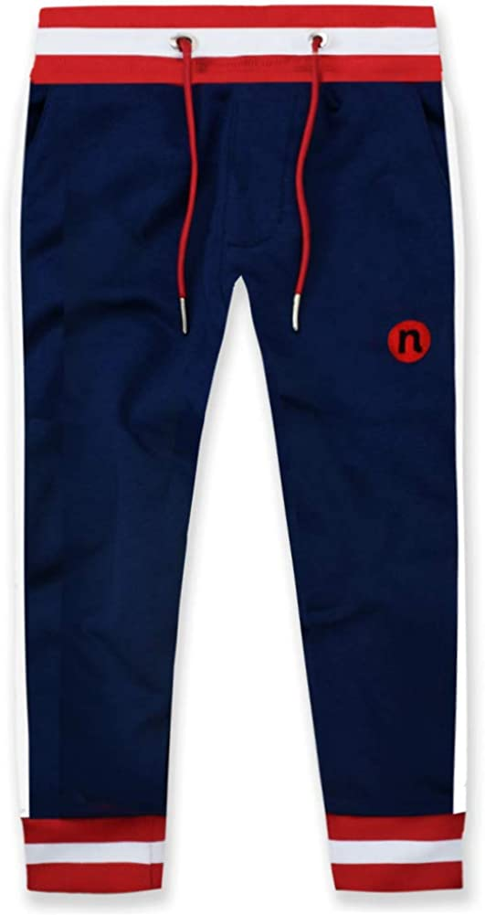 Black n Bianco Boys Sweatpants by Presented Ranking TOP15 Capt Trousers Jogger San Antonio Mall