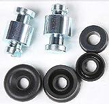 Front Wheel Cylinder Repair Kit Yamaha YFM 350F/FW Big Bear 87-98 ATV OCP-06-561