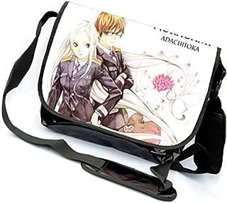 YOYOSHome® Anime Noragami Cosplay Backpack Messenger Bag Handbag Shoulder Bag